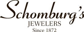 Schomburg's Jewelers Logo
